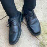 Treads - School shoes that last