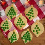 Christmas Baking With The Family: Our Favourite Sugar Cookies Recipe