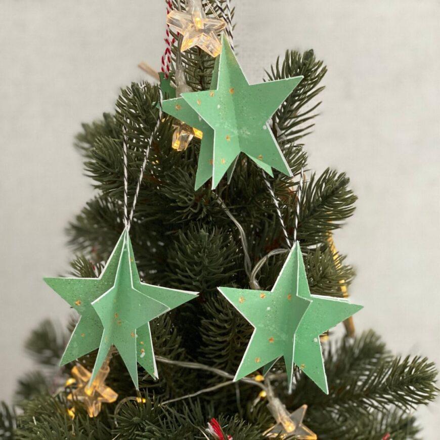 3D Printed Christmas Ornament Great Britain