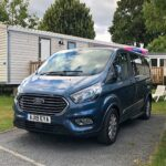 Ford Tourneo Review