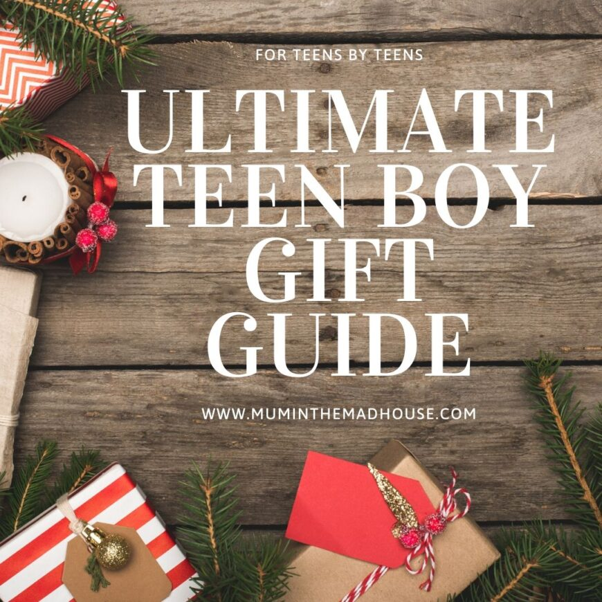 Teens  gift Guide