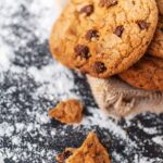 Basic Chocolate Chip Cookie Recipe