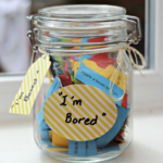 Bored Jar Ultimate Activity List for All Ages
