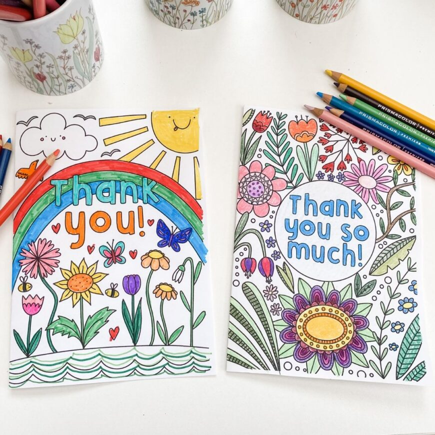 thank you colouring pages mum in the madhouse thank you colouring pages mum in the