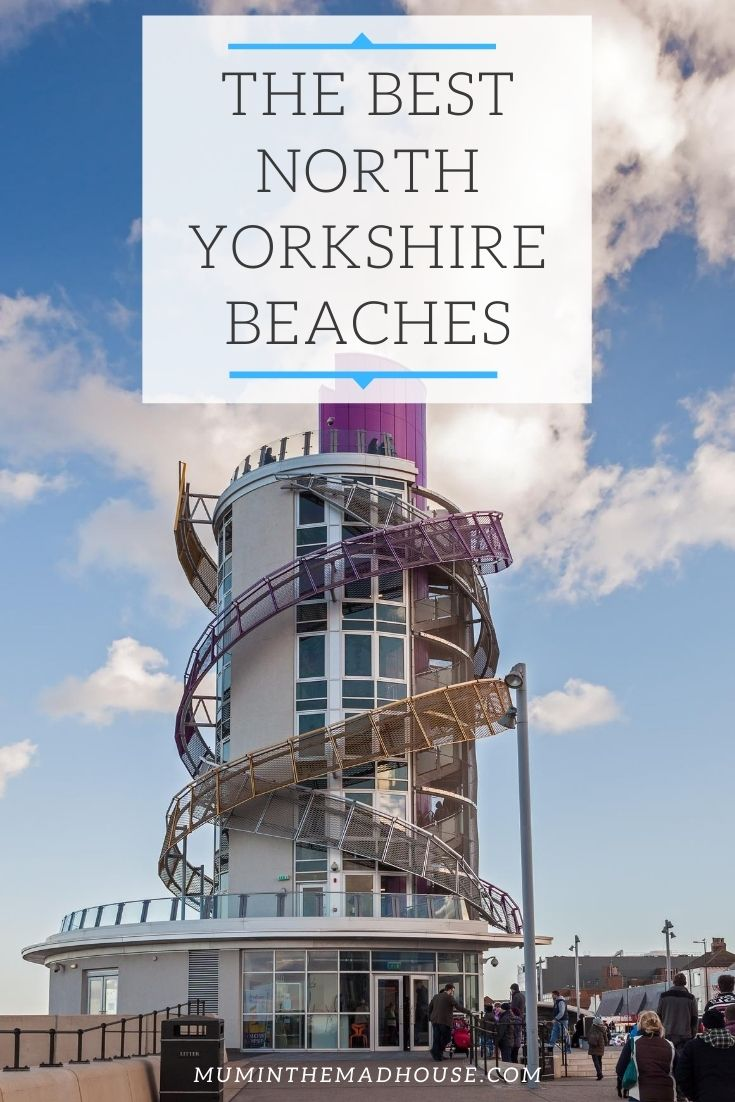Check out our guide to The Best North Yorkshire Beaches, including ones perfect for family days out. Yorkshire has some of the finest beaches in the UK.