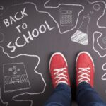 5 Simple tips to make going back to school easier