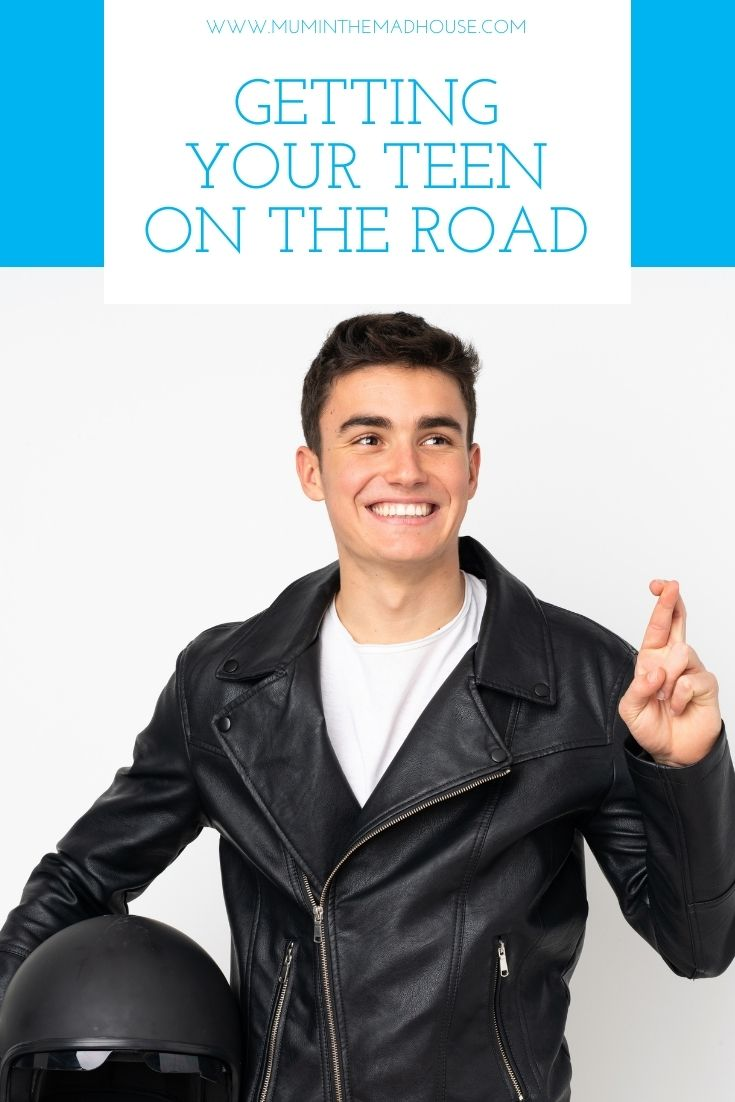 Whether your teenager has passed their driving test or they've completed their CBT and can take to the road on a motorcycle, you'll want to help to travel as safely as possible