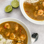King Prawn and Spicy Maple Curry – Cooking with Teens