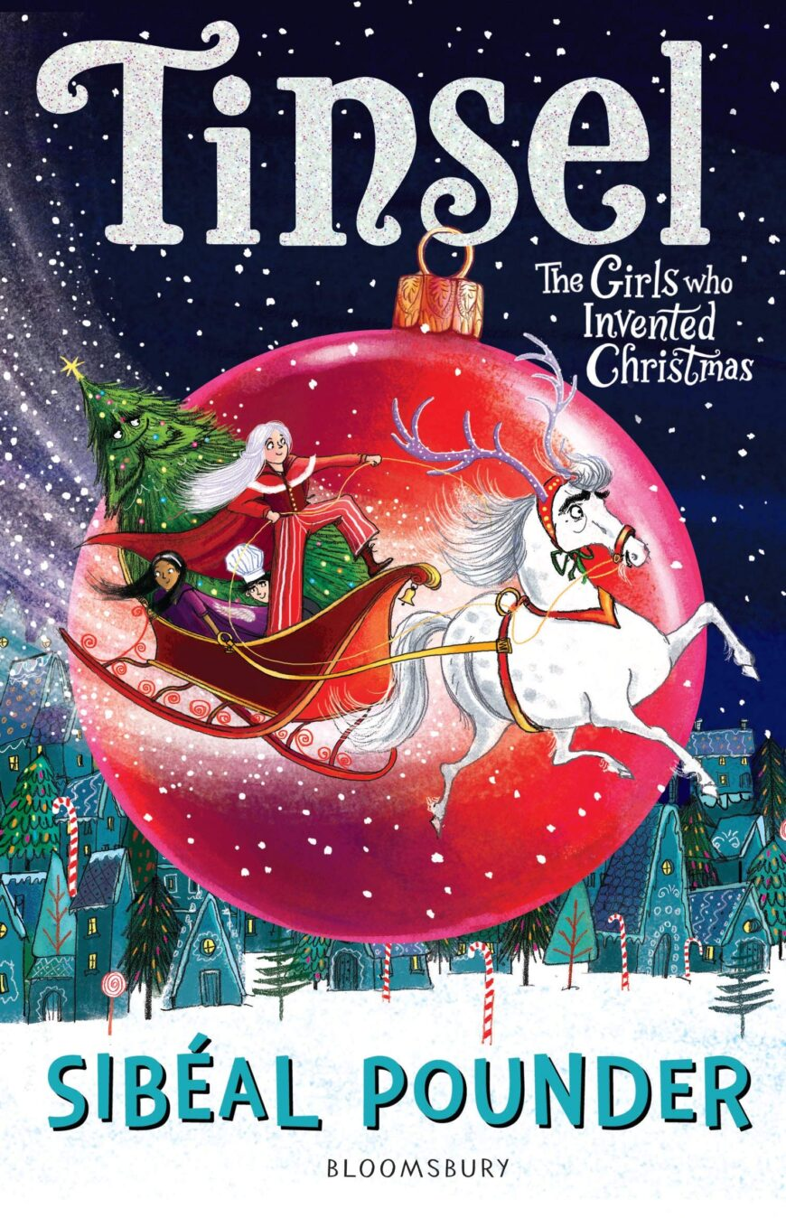 books for Advent and Christmas