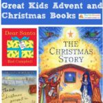 Great Kids books for Advent and Christmas