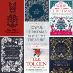 Advent and Christmas Books to Treasure at Any Age