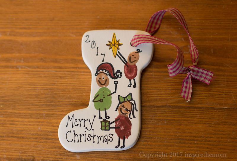Stocking Christmas Deocration