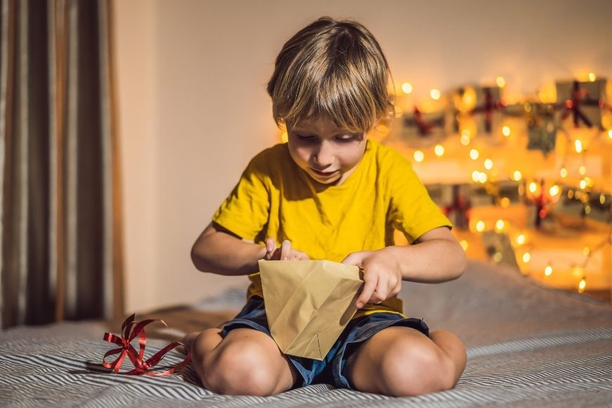 Advent Calendars have come a long way since then and there really is something for everyone and every budget now. So we have gathered together some of the best advent calendars for all ages from tots to teens.