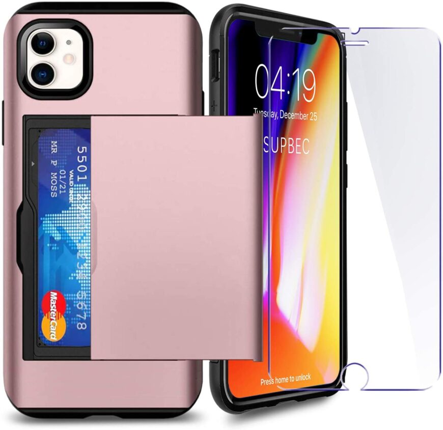 Cool Ways to Gift Your Favorite Niece Who Has Everything with our Top Gifts for Teen nieces even the pickiest teenager will love this iphone card case