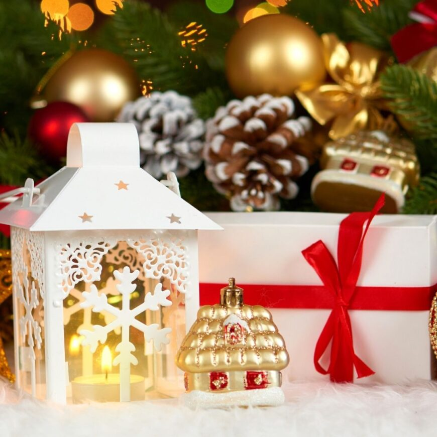 Candle lovers  gift guide