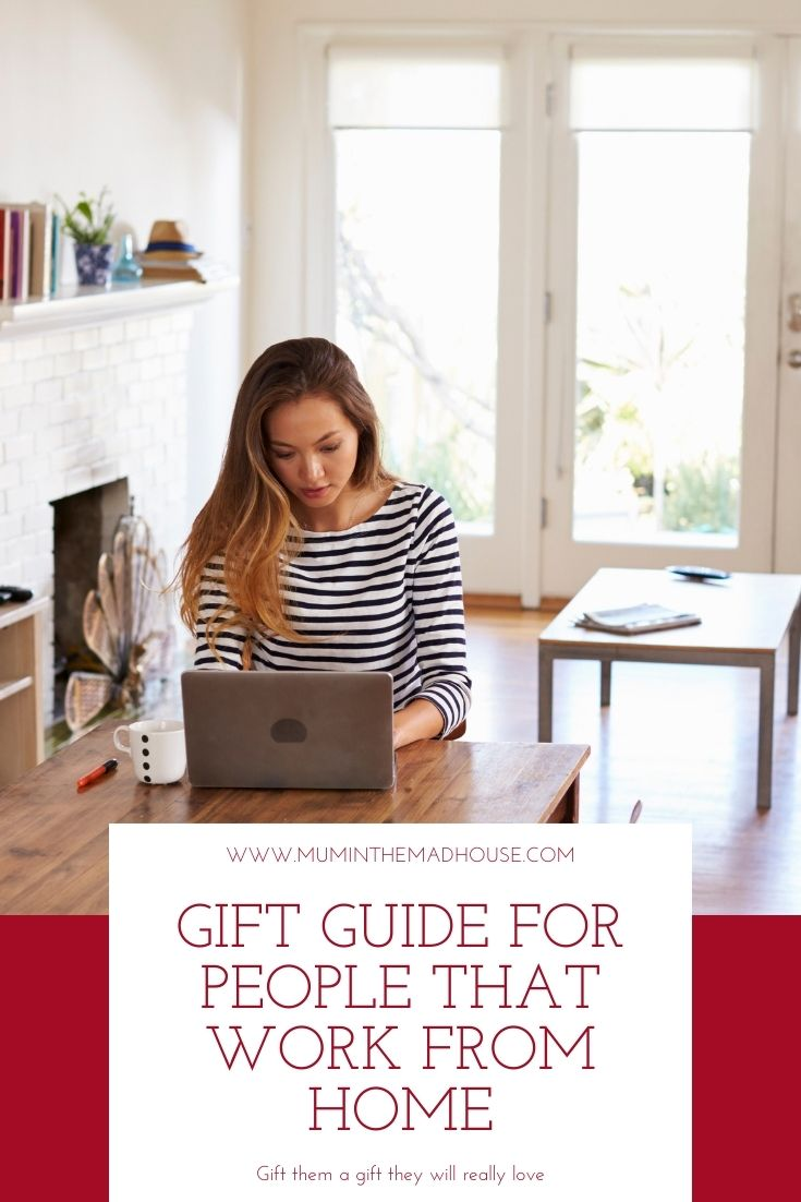 The best working from home gifts that people will actually love! Find the perfect home office gifts and more here.