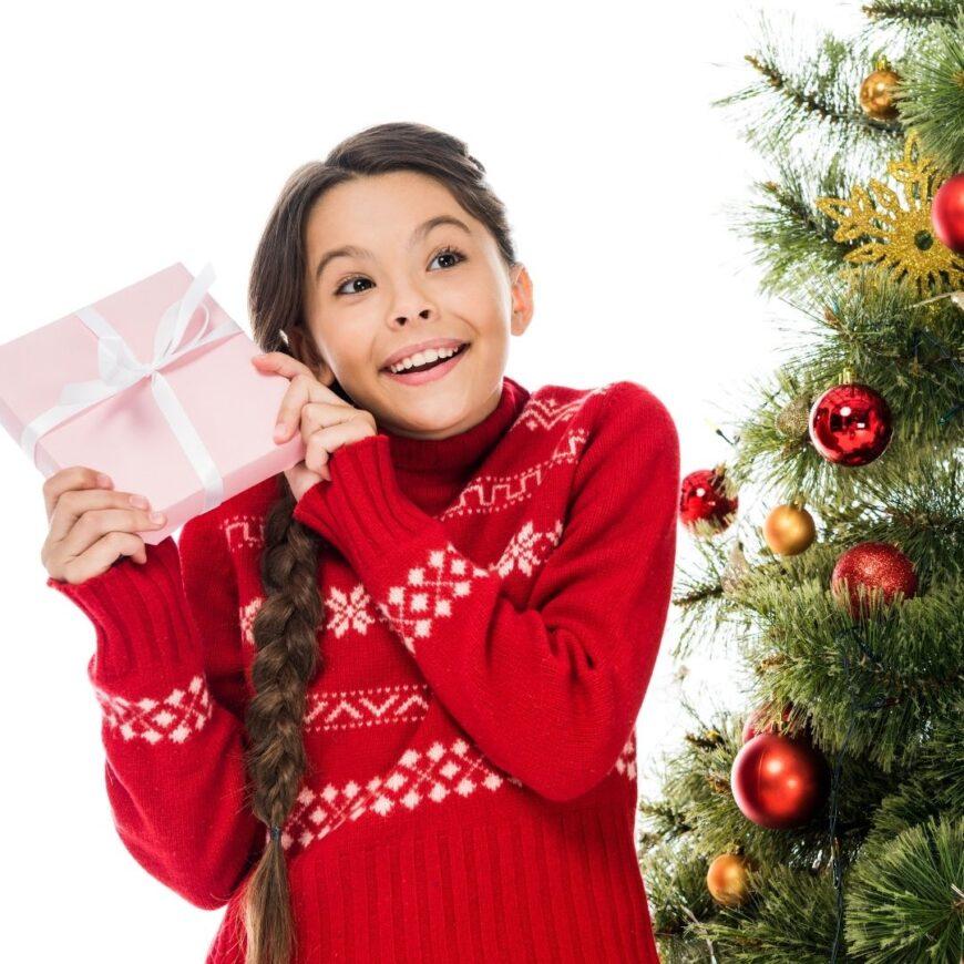 Teens christmas gift Guide
