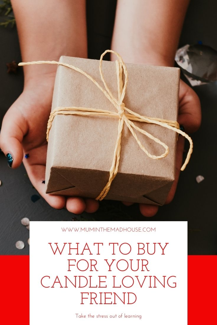 Shopping for a candle lover? Here is the ultimate Candle Lovers Gift Guide to help you find a great candle or accessory gift for everyone.