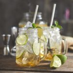 Alcohol-Free Drinks for Adults