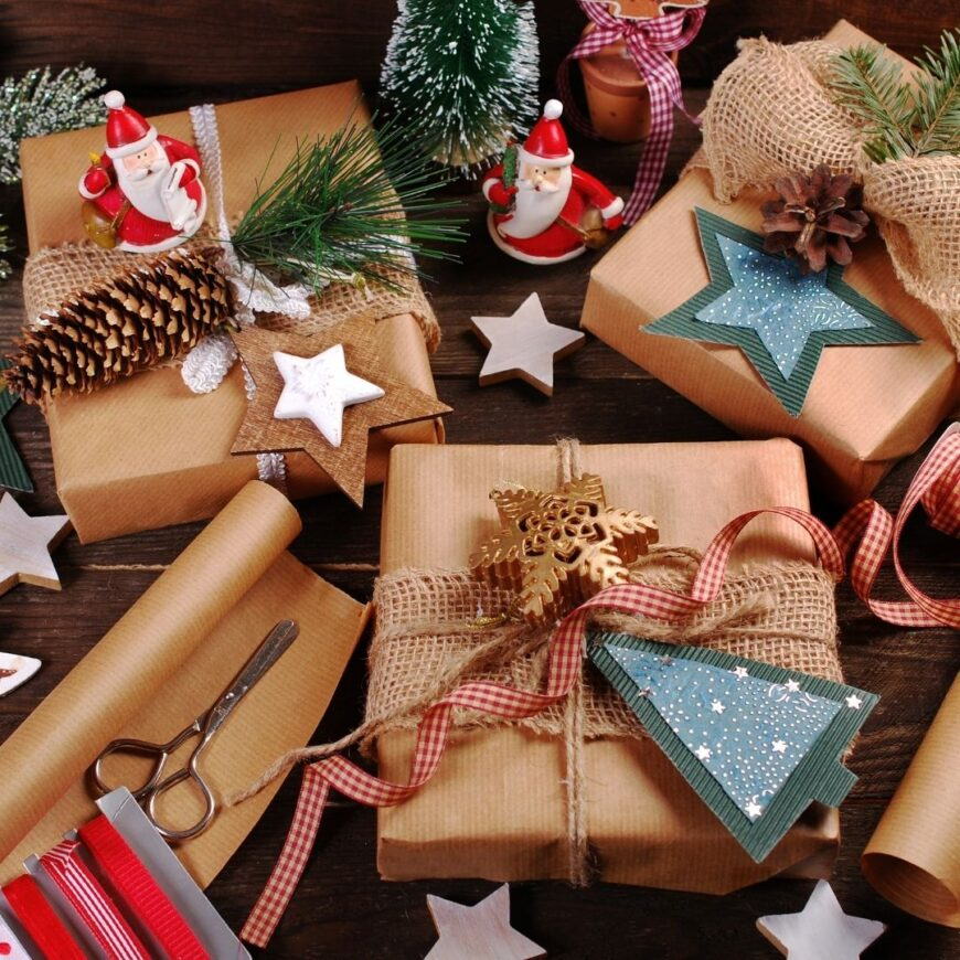 This year I have produced a number of Christmas gift guides, so I thought it would make sense to round them up in one place