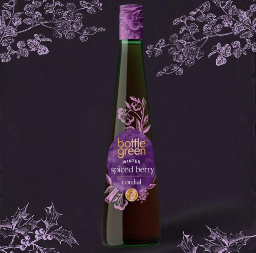 The best Alcohol-Free Drinks for Adults to help you have all the fun and non of the falling over. Create amazing cocktails for grown ups with Bottle Green