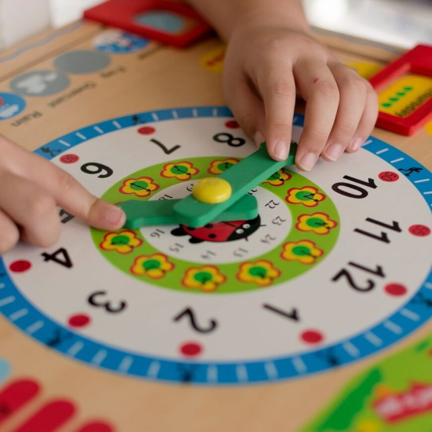 Simple Learning games and Aids for Remote Learning - Remote learning is hard and these games and aids will help children learn through play