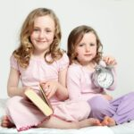 6 Tips for Your Kid's Bedtime Routine