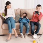 Top tips for cleaning your family sofa