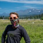 Neck Gaiters are a comfy alternative to face masks