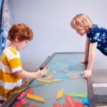 Free Things to do in the Summer Holidays with Kids