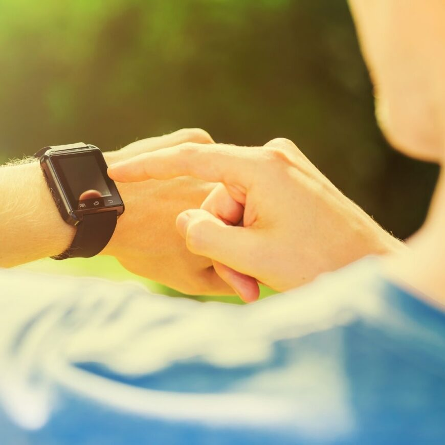 If you are working hard to reduce your stress levels, then a smartwatch that can give you an accurate insight will help you to achieve your goals.