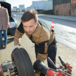 How can mobile tyre fitting save you from road trouble?