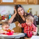 How to Find Time Alone as a Stay-At-Home Mum