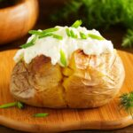 How to cook Jacket Potatoes  and Ultimate Toppings List