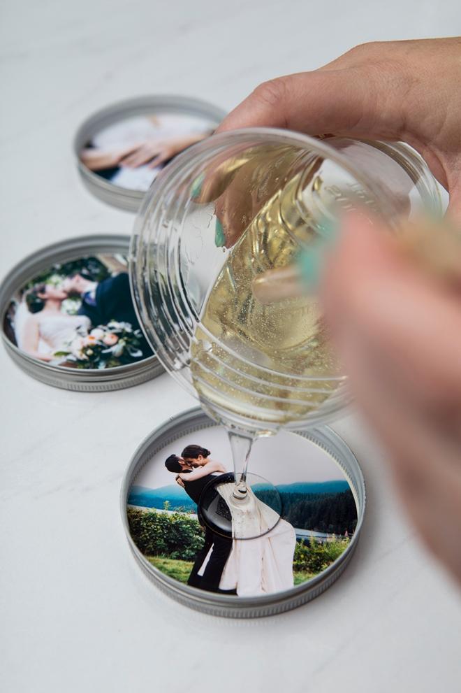 ST DIY Resin Photo Coasters 0010
