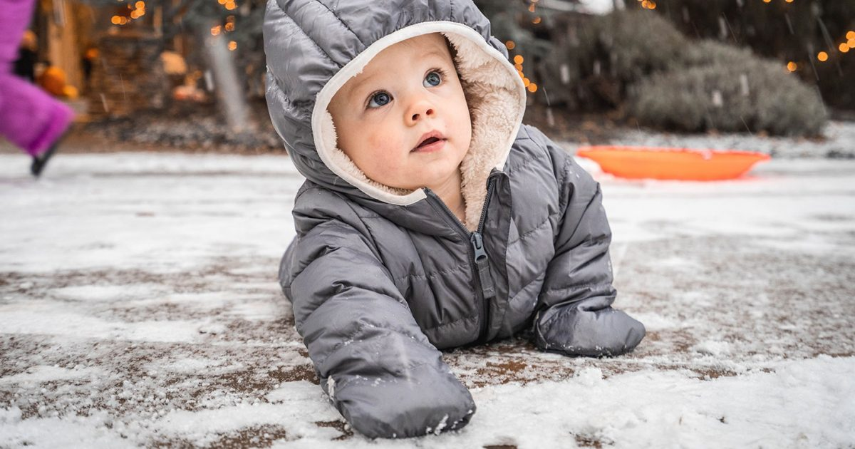 10 Toddler Winter Coats to Rule This Cold Season