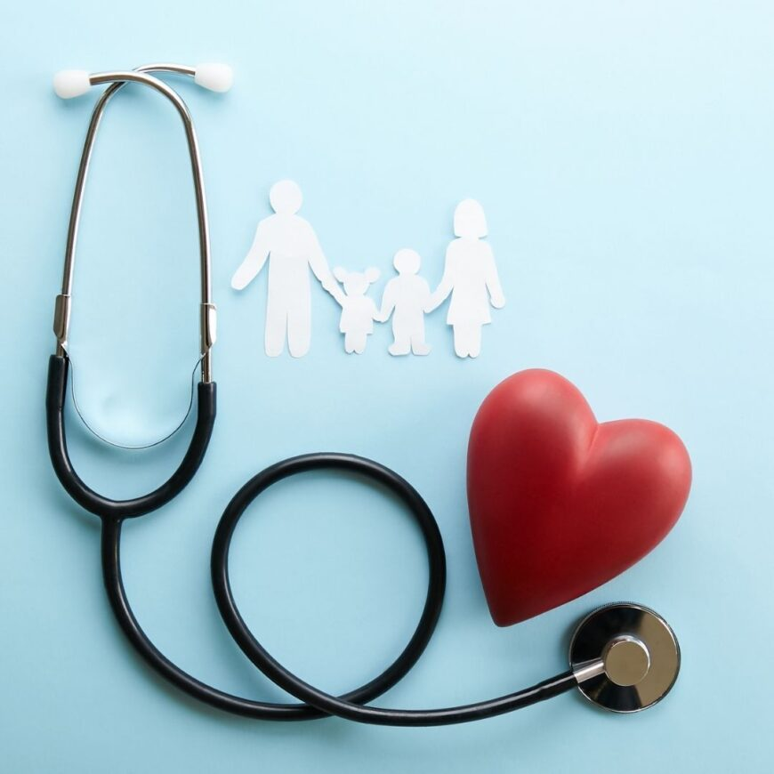 Simple Upgrades to Your Familys Health and Wellbeing